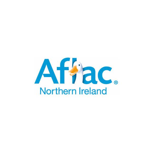 Aflac Northern Ireland Logo