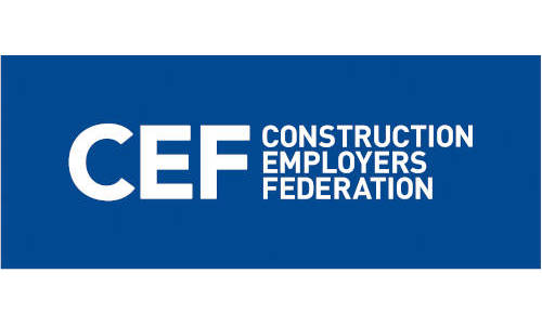 Construction Employers Federation (CEF)