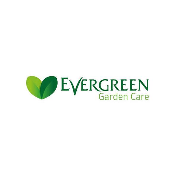 Evergreen Garden Care Logo