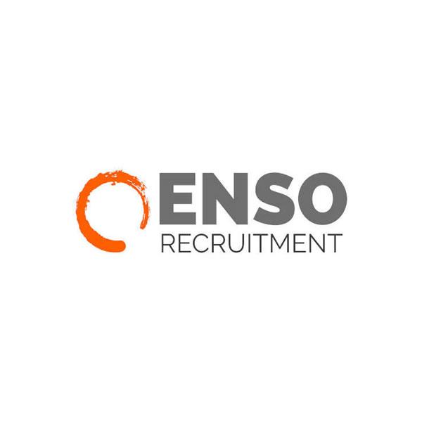Enso Recruitment Logo