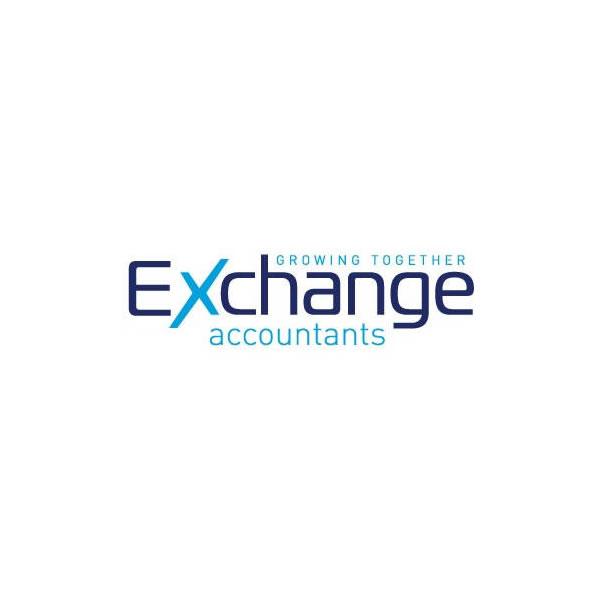Exchange Accountants Logo