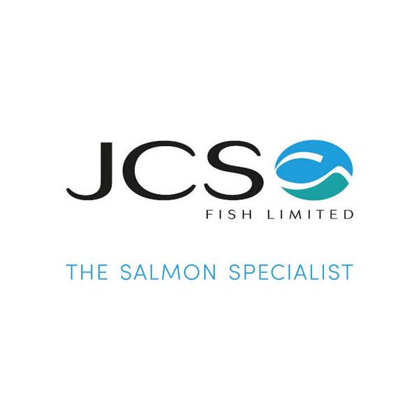 JCS Fish Limited Logo