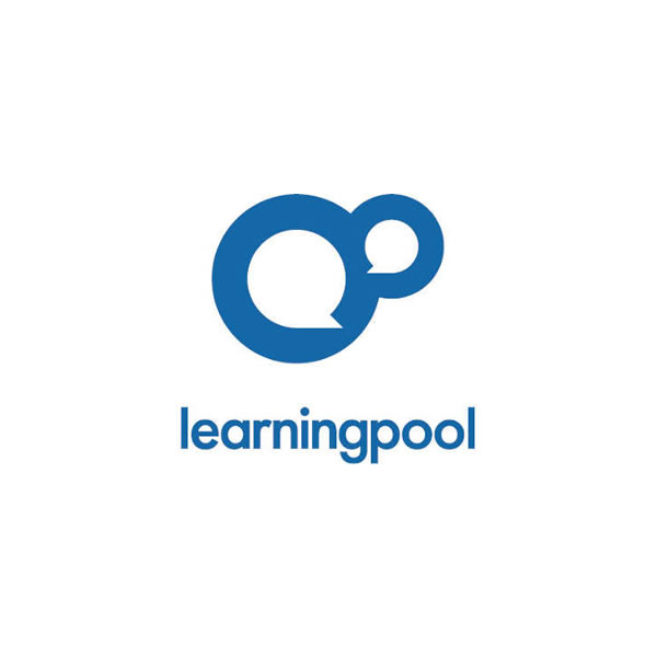 Learning Pool Logo