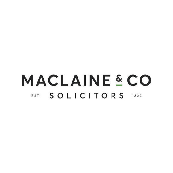 Maclaine & Co Solicitors Logo