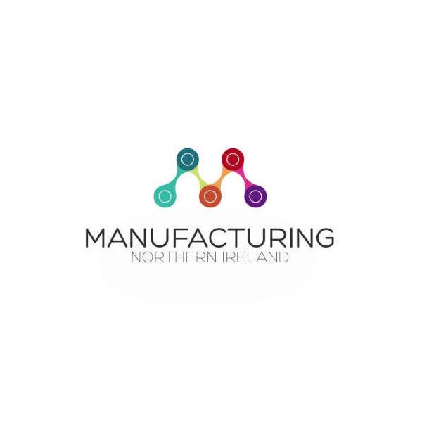 Manufacturing NI Logo