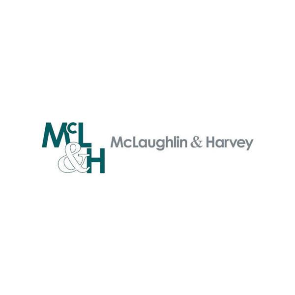 McLaughlin & Harvey Logo
