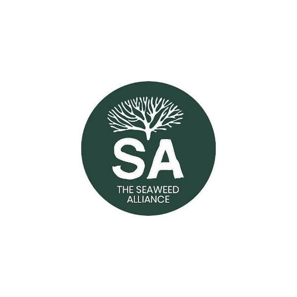 The Seaweed Alliance Logo