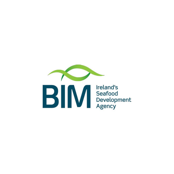 BIM – The Seafood Development Agency Logo