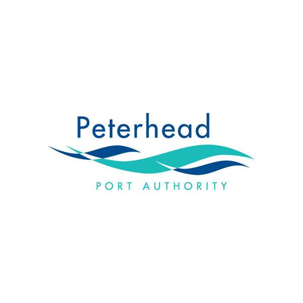 Peterhead Port Authority Logo