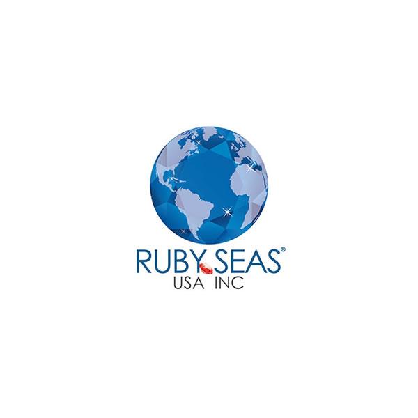 Ruby Seafoods International US Logo