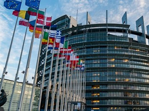 MEPs call for binding 2030 targets for materials use and consumption footprint