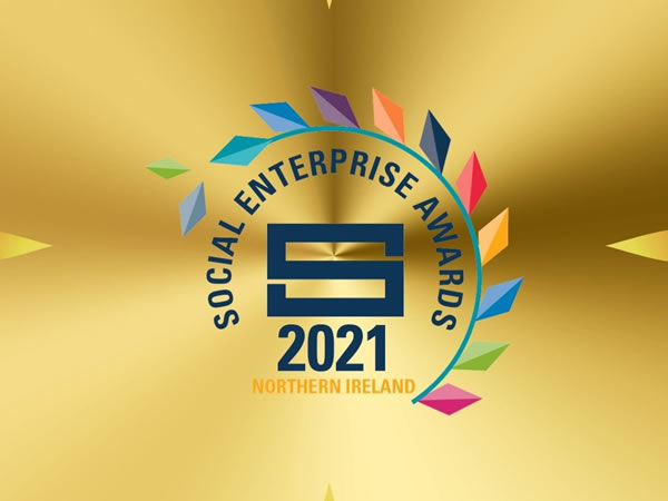 RPM Program shortlisted for the 'One to Watch' category 2021 Social Enterprise NI Award