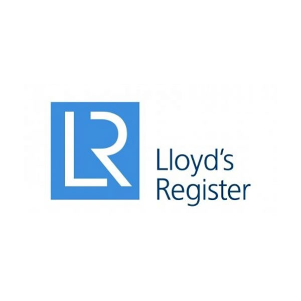 Lloyds Register UK Logo